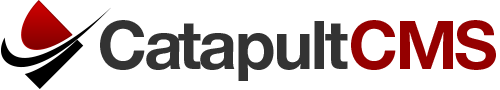Catapult CMS, An easy to use content management solution for schools and districts.